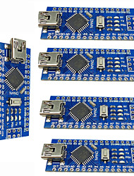 Nano V3.0 ATmega328P Improve Controller Boards for Arduino (5 PCS)