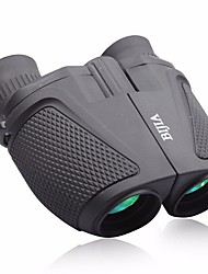 Bijia 12X25 Binoculars Waterproof Weather Resistant High Powered Night Vision Fogproof General use BAK4 Fully Multi-coated 114/1000
