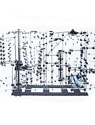Spacerail Level 9 (231-9) 70000MM Caminho de ferro do carro Pista de Corrida Conjuntos de faixa de mármore Kit de construção Brinquedos