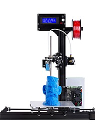 cheap -xmy 3D Printer 200*200*260 0.4