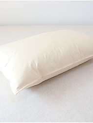 cheap -Comfortable-Superior Quality Bed Pillow 100% Polyester Life Pillow Polyester Cotton