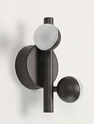 abordables -Moderne / Contemporain Appliques Acrylique Applique murale 110-120V / 220-240V 4W
