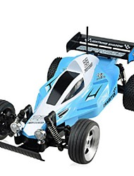 cheap -RC Car 545 4WD High Speed Drift Car Racing Car Buggy (Off-road) * KM/H Remote Control / RC Rechargeable Electric