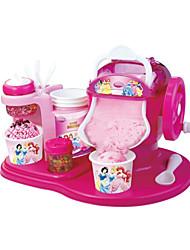 Kitchen Plastic Ice Cream Makers