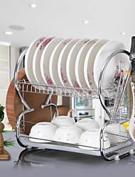 economico -1pcs Cucina Acciaio inossidabile Organizzatori Flatware