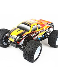 cheap -RC Car JJRC 08427 2.4G 4WD High Speed Drift Car Buggy (Off-road) 1:8 Brushless Electric * KM/H Remote Control / RC Rechargeable Electric