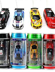 cheap -Remote Control Building Kit Race Car Toys Remote Control / RC Remote-Controlled Electric 1 Pieces