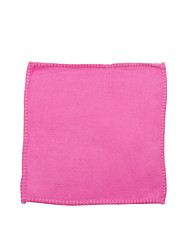 Fresh Style Hand Towel,Solid Superior Quality Poly/Cotton Towel