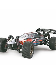 RC Car 9117 2.4G High Speed 4WD Drift Car Buggy SUV Racing Car 1:12 Brush Electric 28 KM/H Remote Control Rechargeable Electric