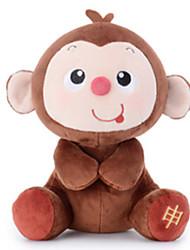 Stuffed Toys Toys Snake Monkey Tiger Animal Animal Animals Kids Pieces