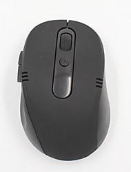 bureau d'affaires sans fil 2.4g souris