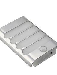 economico -Luce ambientale 1 USB Moderno/Contemporaneo Spazzolato Per