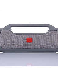 cheap -Factory OEM E8 Outdoor Bluetooth 4.0 3.5mm AUX Outdoor Speaker Black Gray Red Blue