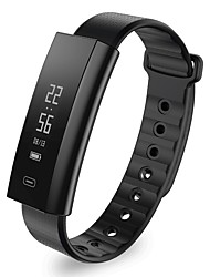 cheap -Smart Bracelet Bluetooth Eco-friendly Calories Burned Pedometers Call Reminder Pulse Tracker Pedometer Activity Tracker Alarm Clock Call
