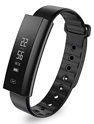 Недорогие -Умный браслет Bluetooth Экологичные Израсходовано калорий Педометры Напоминание о звонке Импульсный трекер Педометр Датчик для