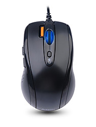 cheap -A4TECH N-70FX Wired Office Mouse 7 Keys 1600DPI