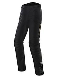 Недорогие -мужские мотоциклетные защитные брюки водоотталкивающие противоударные защитные брюки защитное снаряжение для автоспорта