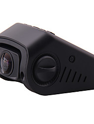 A118C-B40C Car DVR 1080P FHD 170° Wide Angle Dash Camera Motion Detection Loop Cycle Recording G-sensor