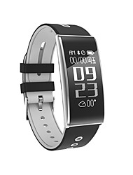 cheap -Smartwatch YY S13 for iOS / Android / IPhone Touch Screen / Heart Rate Monitor / Water Resistant / Water Proof Pedometer / Activity