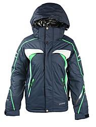 cheap -Men's Ski Jacket Warm, Waterproof, Wearable Skiing / Ski / Snowboard Cotton Down Jacket Ski Wear