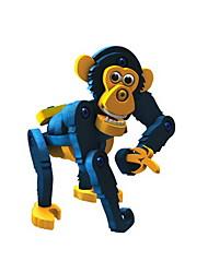 cheap -Building Blocks Monkey DIY Kid's Toy Gift