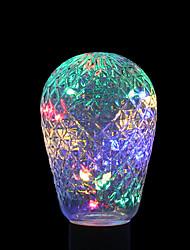 cheap -YWXLight® E27 1.5W 24LED 7.0 RGB LED Light String Bulb Balls For Holiday Decoration AC 85-265V