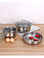 cheap -StainlessSteel Cooking Utensil