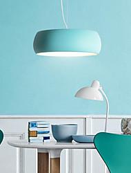 baratos -Luzes Pingente Luz Ambiente 110-120V / 220-240V Lâmpada Não Incluída / 15-20㎡ / E26 / E27