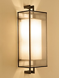 Wall Light Ambient Light Wall Sconces 40W 220V E27 Modern/Contemporary Painting
