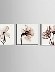 cheap -3 Canvas Square Print Wall Decor Home Decoration