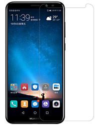 Недорогие -HuaweiScreen ProtectorMate 10 lite HD Защитная пленка для экрана 1 ед. PET
