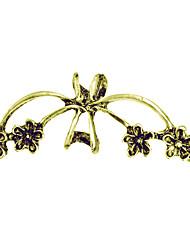 Femme Poignets oreille bijoux de fantaisie Alliage Bijoux Pour Soirée Quotidien