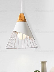 cheap -Pendant Light Ambient Light - Designers, 110-120V / 220-240V Bulb Not Included / 10-15㎡ / E26 / E27