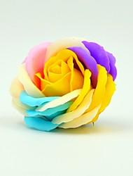 Недорогие -Искусственные Цветы 5 Филиал Пастораль Стиль Розы Букеты на стол