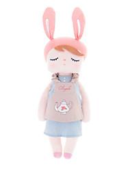 Недорогие -Мягкие игрушки Игрушки Rabbit Животные Животные Куски