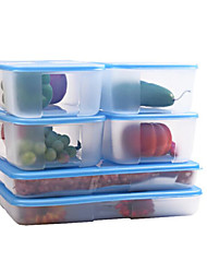 Недорогие -1pc Кухня ПП (полипропилен) Аксессуары для шкафов