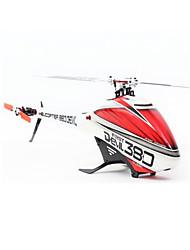 baratos -Helicóptero com CR