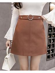 preiswerte -Damen Mini Röcke