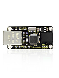 cheap -Keyestudio EASY Plug W5100 Ethernet Network Module for Arduino