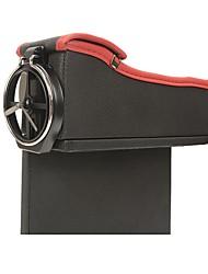 baratos -organizadores de automóveis o couro do condutor principal para universal todos os modelos