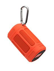 nogo f5mini altavoz bluetooth al aire libre mini estilo fm radio con llamadas manos libres bluetooth 4.0 juventud