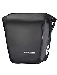 cheap -ROCKBROS Bike Panniers Bag Waterproof, Adjustable, Large Capacity Bike Bag Nylon Bicycle Bag Cycle Bag Cycling Cycling / Bike