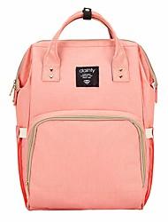 cheap -Women Bags Oxford Cloth Backpack Zipper for Casual Outdoor All Seasons Orange Light Purple Sky Blue Royal Blue