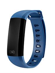 Недорогие -m2 умный браслет водонепроницаемый длинный резервный g-sensor датчик сердечного ритма