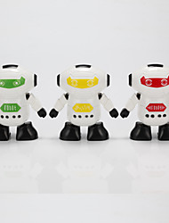Finger Puppet Clockwork Robot Toys Dancing Mechanical Wind Up New Design 1 Pieces