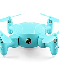 preiswerte -RC Drohne JXD HYD4Bluecolor 4 Kan?le 6 Achsen 2.4G Mit 720P HD - Kamera Ferngesteuerter Quadrocopter WIFI FPV Mini FPV-Monitor