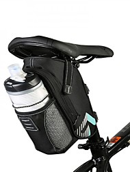 cheap -ROSWHEEL Bike Bag Bike Frame Bag Reflective Strips Bicycle Bag Polyester/Cotton Cycle Bag Cycling Cycling / Bike