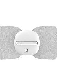 baratos -xiaomi mi casa elétrica tens pulsoterapia terapia de massagem acupuntura snap-on electrodeparas body patch massager