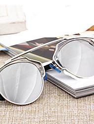 baratos -Unisexo Óculos Todas as Estações Outros, Pinças e Prendedores de Cabelo - Azul Prata