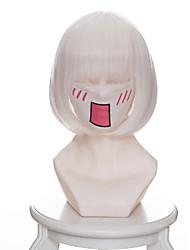 preiswerte -Cosplay Perücken Hoozuki keine Reitetsu Zashiki-Waraschi 2 Anime Cosplay Perücken 35 CM Hitzebeständige Faser Damen